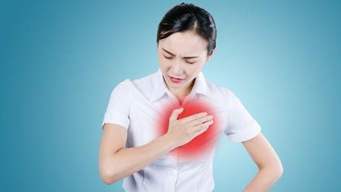 心律失常可致命!远离8个不良因素心脏健康