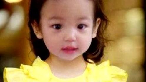 赵薇美了,女儿小四月却瘦了一圈,黄有龙却说:赵薇挺辛苦得
