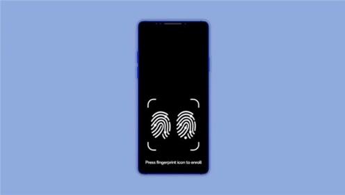 高通笑了!2020款iPhone将支持超声波屏下指纹识别
