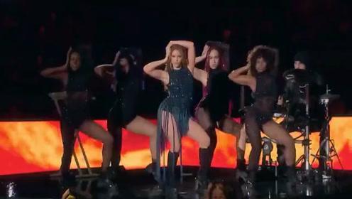 皮克姐弟念老婆Shakira,乐坛天后能歌善舞