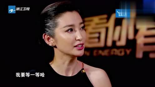李冰冰不满学员表演,张国立又觉得可惜,引发导师间口舌大战1