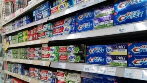 牙膏厂工人告诉我,这3种牙膏免费送都别要