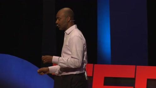 双语字幕TED演讲:怎么成为一个自信的人?