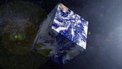 边长为1千米的正方体,装得下全球70亿人吗?其实没那么复杂
