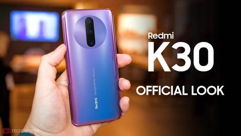 双模5G中端旗舰骁龙765G发布,网友:卢伟冰笑了!