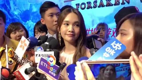 杨丞琳承认已与李荣浩领证结婚!表示不是冲动而是准备许久!