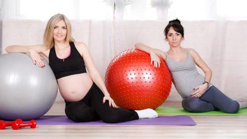 怀孕最后一个月,孕妈尽量别焦虑,做好准备工作让宝宝顺利出生