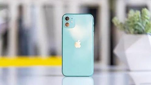 iPhone11问题不断!5G续航信号是硬伤,网友:后悔没买华为