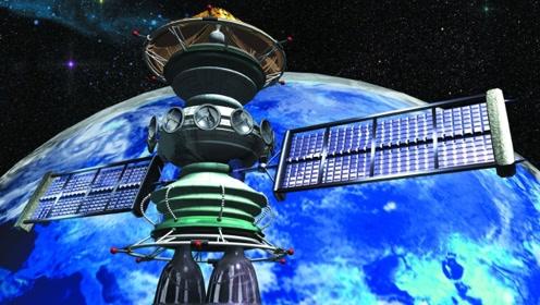 """""""太空巴士""""起航!我国发布首颗商业飞行器,助力商业航天新时代"""