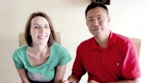 李阳发文否认与前妻复婚 称两人现在是朋友关系