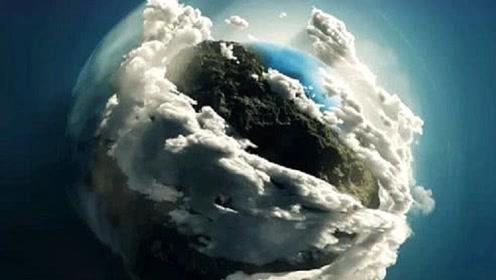 臭氧层越来越大,地球上的空气会不会流失到太空?视频还原全过程