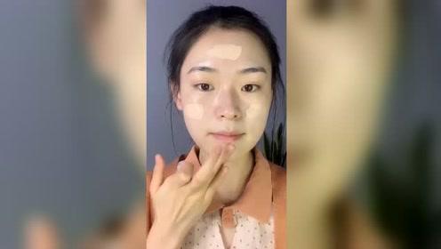 学生如何化淡妆,这些步骤你一定要学会