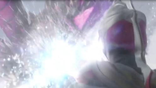 赛罗奥特曼:不是所有人借了我的力量都可以使用头镖,捷德压根没长出来!