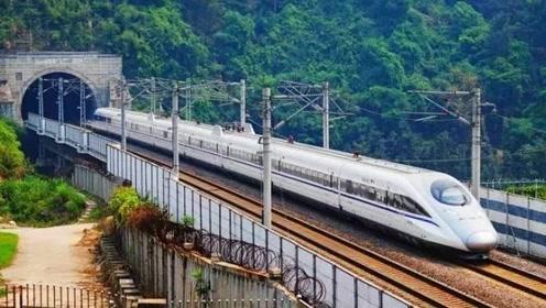 中国最成功的高铁,将原先时间缩短了5倍,一度把飞机逼得停航?