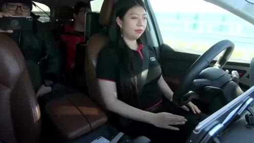 华为与奥迪合作开发的自动驾驶技术