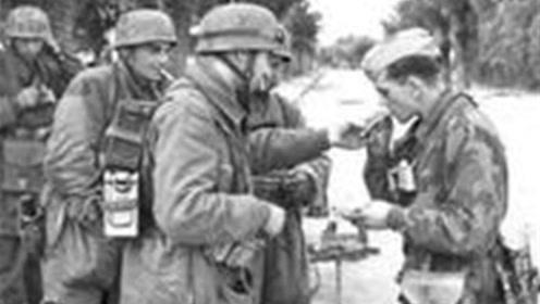 香烟对士兵有多重要?德军一天6支,美军一周7包,苏军万物皆可