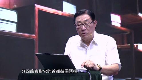李庚其:明朝的几十万大军,为什么大败没有学过军事的努尔哈赤?