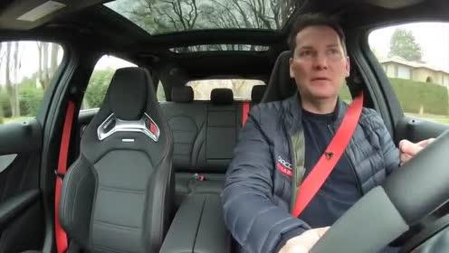 梅赛德斯 奔驰 AMG C43 Wagon,不错的海外分析