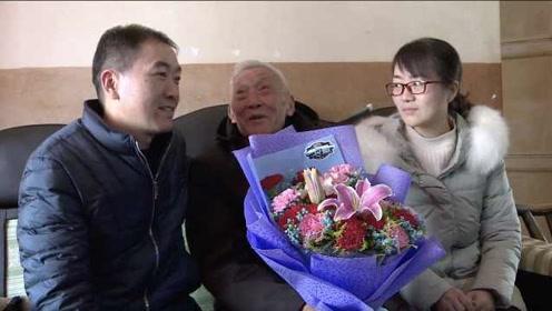 幸运!男子走丢41年,因与哥哥长相一样被认出:终找到父母