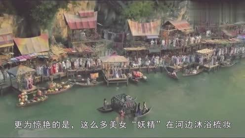 《西游记女儿国》唐僧竟然对国王动情了,可惜乱改原著,毁童年
