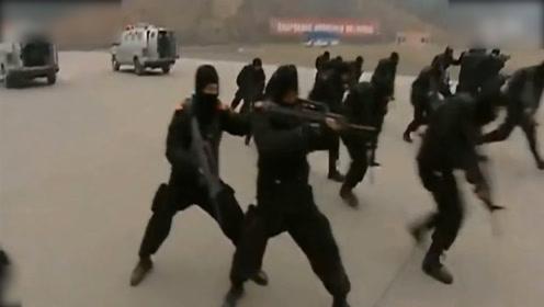 懵了!没料到中方曝出新疆反恐纪录片 西方媒体这下纷纷噤声了