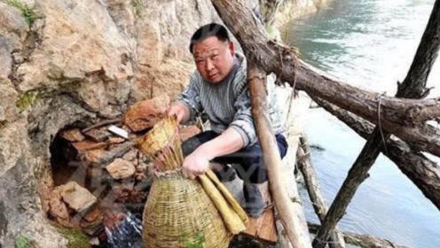 """湖北诡异山洞,常年""""吐鱼""""上万斤,专家考察直呼:这鱼不能吃!"""