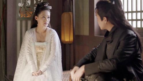 庆余年:范闲和司理理说悄悄话,林婉儿瞬间吃醋,当场宣布主权