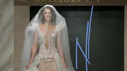 外模盛装出席,仙女感爆棚的设计,彰显不凡气质!