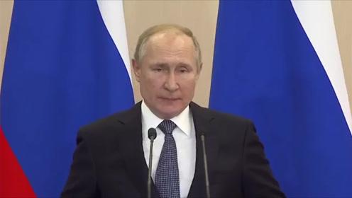俄罗斯遭国际禁赛四年 或错过奥运会 普京不满:充满政治色彩!
