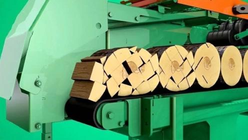性能卓越的木材加工机器,刷新你的认知