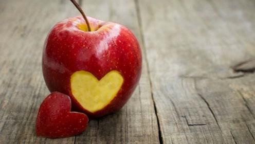 吃苹果也要分时间,这2个时间吃最好