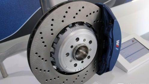 刹车的时候听到刺耳的声音怎么办?是否需要更换刹车片?