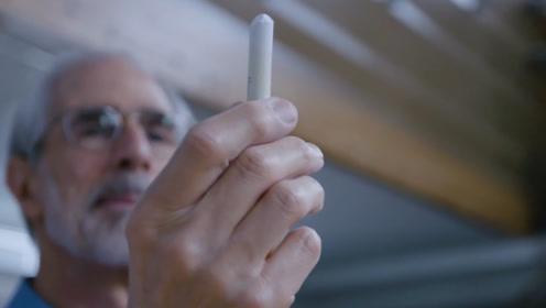 """让数学家为之疯狂的粉笔,被称为粉笔中的""""劳斯莱斯"""",现已停产"""