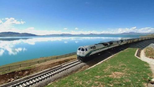 全世界最接近天空的火车站,海拔高达5000多米,却不许乘客下车