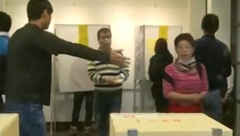 国民党内部评估韩国瑜已领先蔡英文十几万票