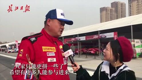 卡车赛中国夺冠!队员:尽量拼!希望有更多车队参与进来