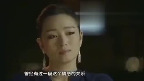 杨澜问张艺谋,巩俐哪一点跟别的女人不同,张艺谋8个字回答