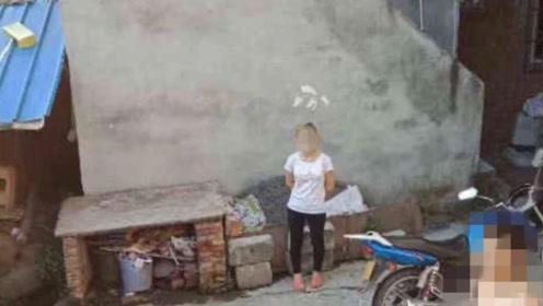 """消失的14岁""""问题少女"""":多地流窜作案  近4年至少被救助过130余次"""