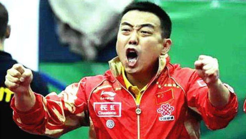 日媒控诉刘国梁玩套路,输了不服气还耍赖,球迷:不玩套路你们输更惨