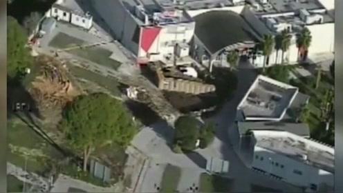 为拆除二战遗留炸弹 意大利全城疏散5万余人