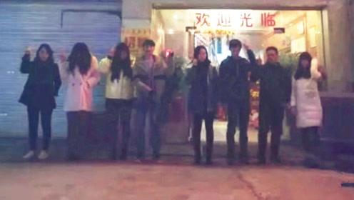 扫黄现场!广西崇左警方查获26名涉黄人员 端掉两家涉黄洗浴场所