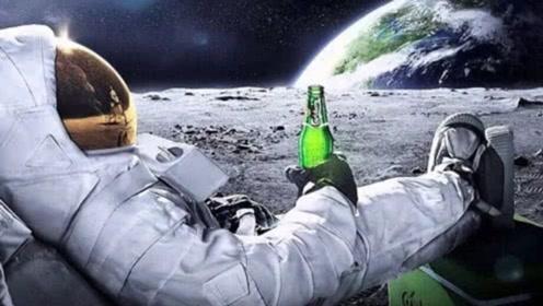 如果在月球上睡一天,地球上会过去几天?科学家给出意外数字