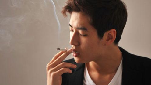"""长期吸烟还有这3个""""好处"""",你怕还不知道吧,抓紧时间收藏!"""