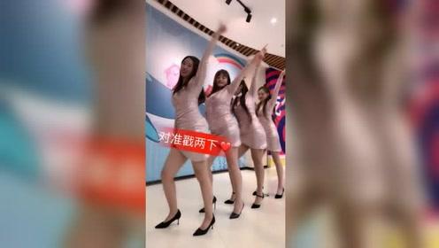 还是30岁的辣妈跳舞更迷人