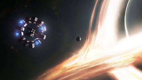 多维空间或许真的存在?科学家疑似找到证据,或将解开高维度秘密