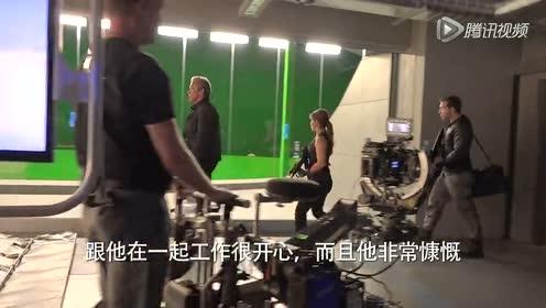 《终结者5》主创专访:阿诺回归因存在感太强