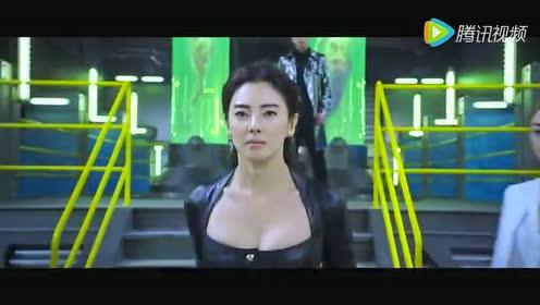 《美人鱼》电影预告片1 (中文字幕)