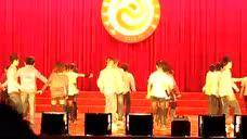 绵竹中学2010年艺术节2012.16舞台剧《迷雾森林》