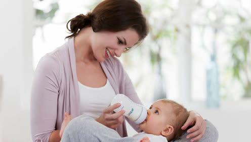 辣妈爱宝贝—成功的母乳喂养