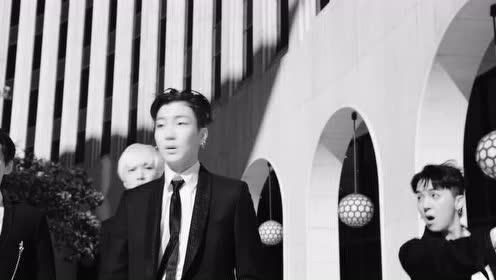 WINNER《REALLY REALLY》日版MV来袭
